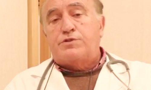Conselhos para viver com osteoporose – Dr. José Canas da Silva