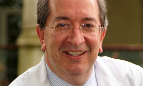 Dr. Pedro Cantista