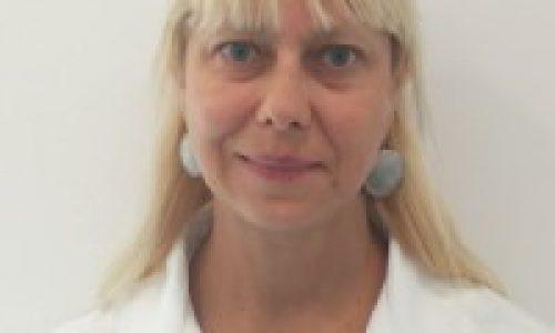 Prof. Ana Paula Barbosa
